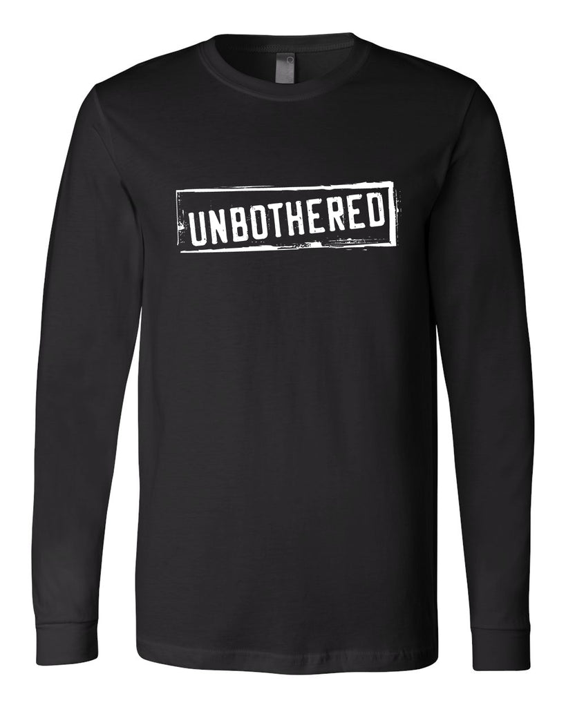Unbothered Long Sleeve