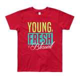 Young Fresh and Blessed (Youth)