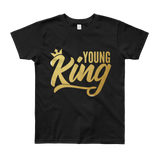 Young King (Youth)