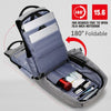 Image of The Ultimate Anti-Theft Backpack with USB Charging
