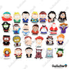 "Image of 50 PCS ""South Park"" Vinyl Stickers"