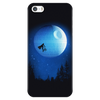 "Image of iPhone Case ""Vader Go Home"""
