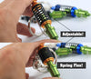 Image of JDM Damper Coilover Suspension Keychain