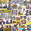 "Image of 50 PCS ""Brooklyn Nine Nine"" Vinyl Sticker Pack"