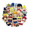 "Image of 20 PCS ""Pulling Cheeks"" Stickers"