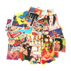 "Image of 50 PCS ""Dirty Vulgar"" Waterproof Stickers-SALE"