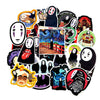 "Image of 50 PCS ""Faceless"" Stickers-SALE"