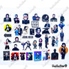 "Image of 34 PCS ""John Wick"" Vinyl Sticker Pack"