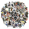 "Image of 100 PCS ""Naruto"" Waterproof Stickers-SALE"