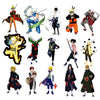 "Image of 100 PCS ""Naruto"" Waterproof Stickers"