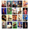 "Image of 100 PCS ""The Pinup Girls"" Waterproof Stickers-SALE"