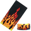 Image of 12-in-1 Outdoor Multi-Functional Sports Magic Scarf- MixMatch Series2