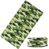 Image of 12-in-1 Outdoor Multi-Functional Sports Magic Scarf- MixMatch Series4