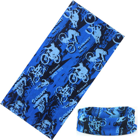 12-in-1 Outdoor Multi-Functional Sports Magic Scarf- MixMatch Series3- FREE + Shipping