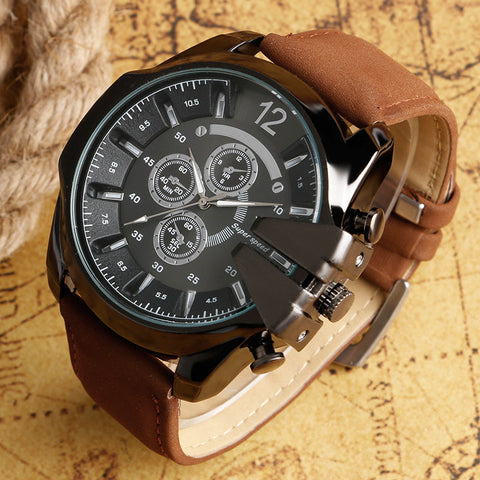 Masculino Men Wristwatch- Adventure Series