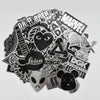 Image of 50pcs Special Edition Metallic Stickers-Sale