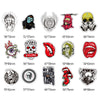 "Image of 50 PCS ""The Dead"" Theme Waterproof Stickers-SALE"