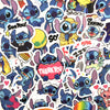"Image of 50 PCS ""Stitch"" theme Stickers"