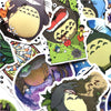 "Image of 50 PCS ""Totoro"" Theme Stickers"