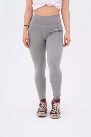 Versa Leggings Grey - Modern Vision