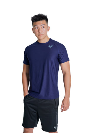 Men's Eclipse Navy Blue - Modern Vision