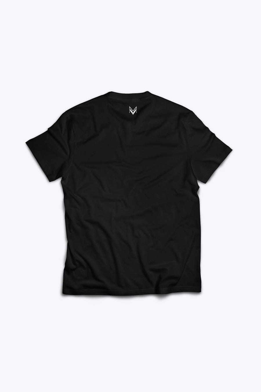 Working out Black Tee - Modern Vision