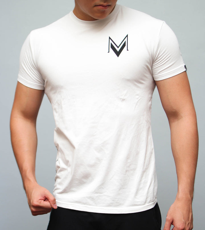 Men's Signature White - Modern Vision