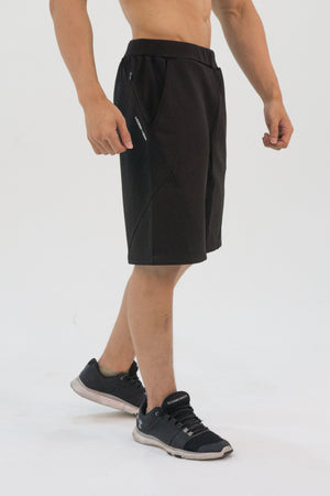 Men's Impact Shorts Black - Modern Vision