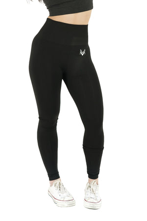 Bold Leggings Black - Modern Vision
