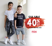 GSS SALE