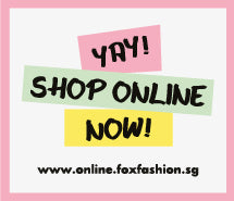 Yay! Shop Online Now!