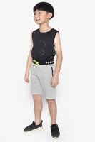 FOX Kid Boy Sporty Drawstring Shorts