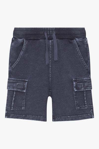 FOX Kid Boy Denim Shorts