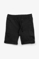 FOX BABY Boy Drawstring Jersey Shorts
