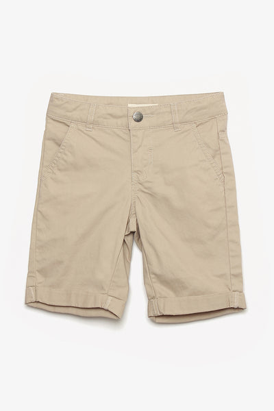FOX KIDS Boy Chino Shorts