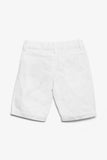 Chino Shorts with Pocket Detail