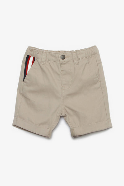 FOX BABY Boy Chino Shorts