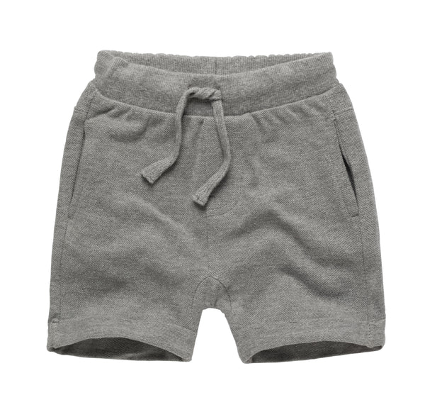 Essential Knit Shorts