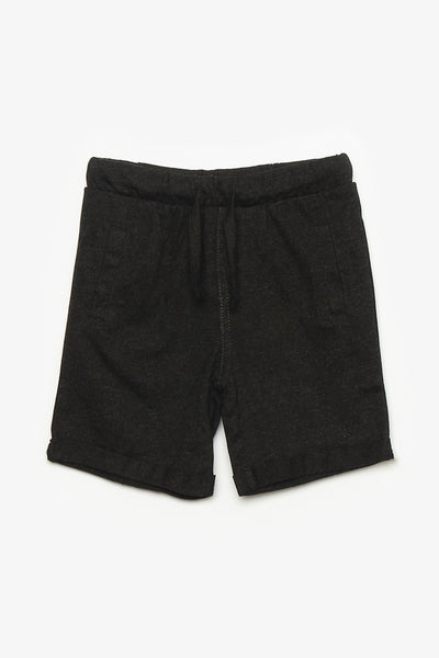 FOX BABY Boy Drawstring Shorts
