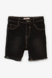 FOX BABY Boy Denim Shorts