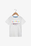 FOX Newborn & Baby Casual Graphic Tee