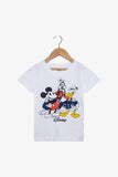 FOX Newborn & Baby Illustrated Disney Graphic Tee