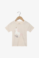 FOX Newborn & Baby Graphic Printed Tee