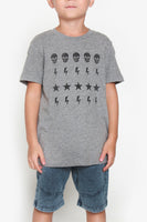 FOX KIDS Boy Graphic Print Tee