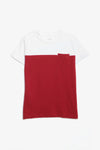 FOX KIDS Boy Colourblock Jersey Tee