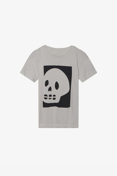FOX Kid Boy Classic Graphic Printed Tee