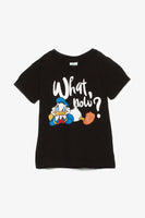 FOX BABY Boy Donald Duck Graphic Tee
