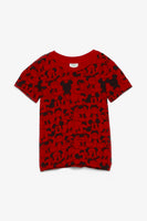 FOX BABY Boy Mickey Mouse Graphic Tee