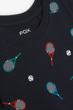 FOX BABY Boy Sporty Tee