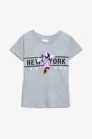 FOX BABY Girl Minnie Mouse Print Tee